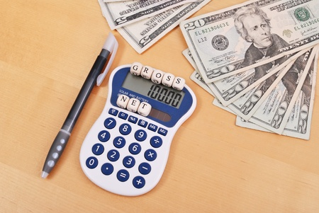 Calculating Your Profits photo