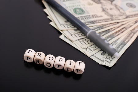 residual income: Your Business Profits