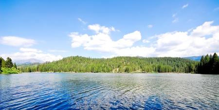 湖その他 写真素材
