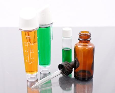 biochemical: Chemistry
