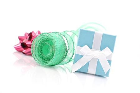 Ring Box Gift box with Ribbon