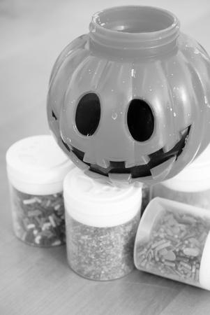 hollows: Fun With halloween Baking