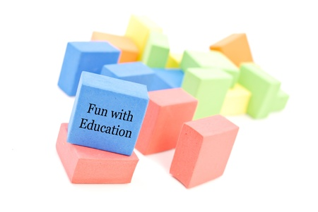 Fun with Education  photo