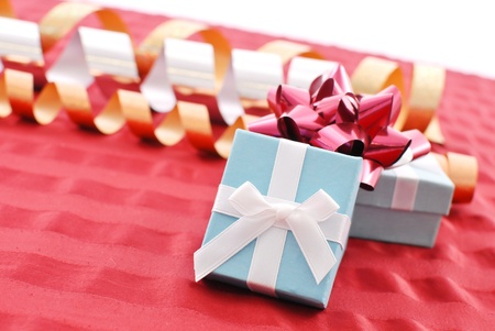 Gifts for Christmas photo