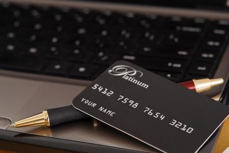 Betalen met Credit Cards Online