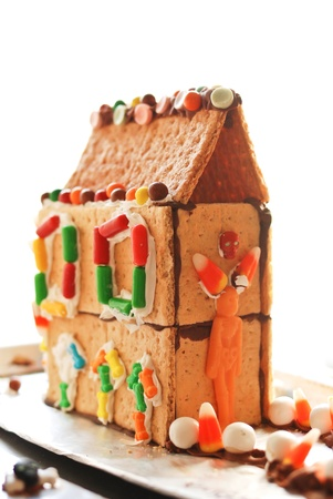 Ginger Bread House photo