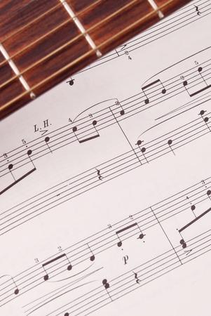 composing: Music