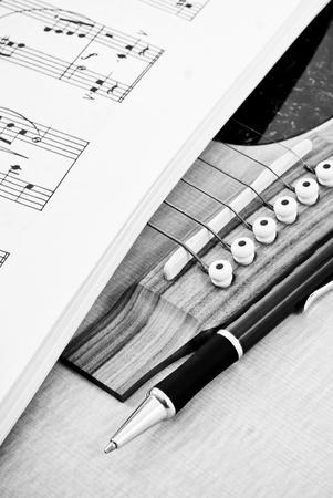composing: Composing a Musical Piece