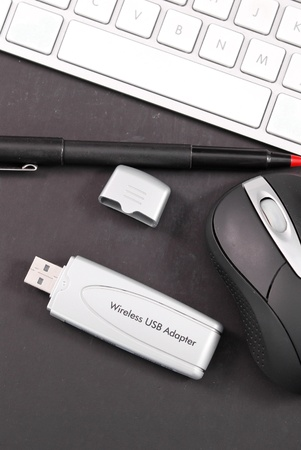 Wireless USB Adapter photo