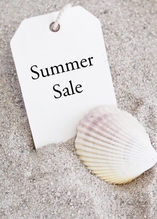hot announcement: Summer Time Sales