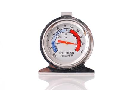 Cooking Thermometer 版權商用圖片