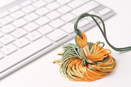 online degree: Graduating with An Online Degree
