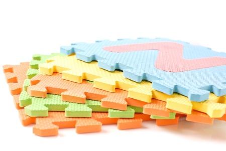 Alphabet Foam Toys photo