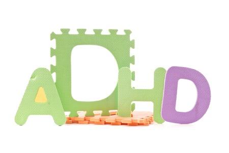 hyperactivity: ADHD