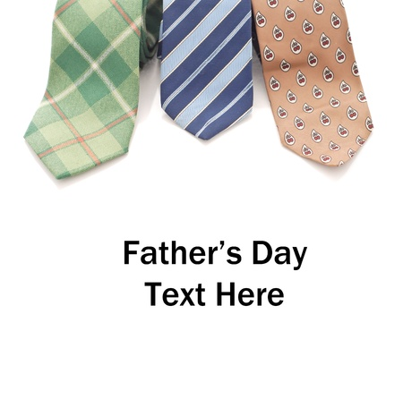 Fathers Day concept