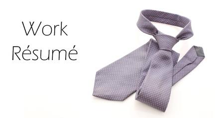 laidoff: Work Stock Photo