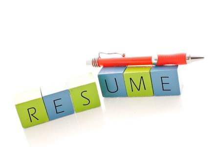 laidoff: Resume Skill