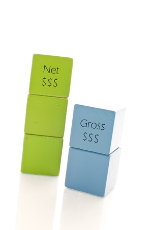 residual income: Gross and Net Profits