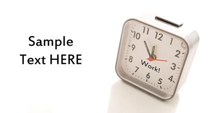 final: Work Clock