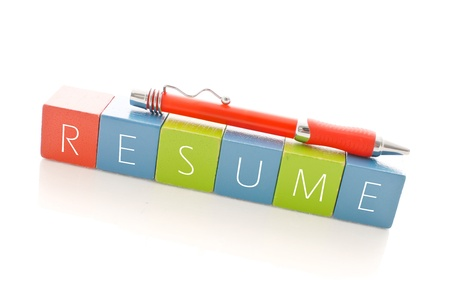 laidoff: Resume Building