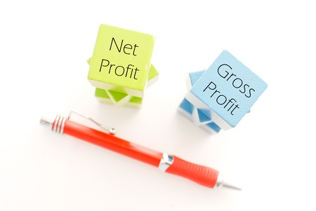 residual income: Net Profits and Gross Profits