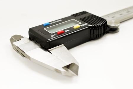 caliper: Caliper Tool