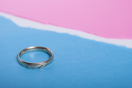 reconsider: separation of marriage