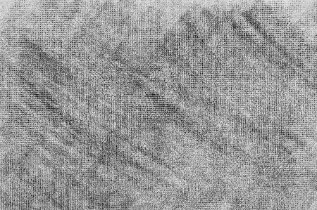 Concrete like background, hand drawing texture using graphite pencil