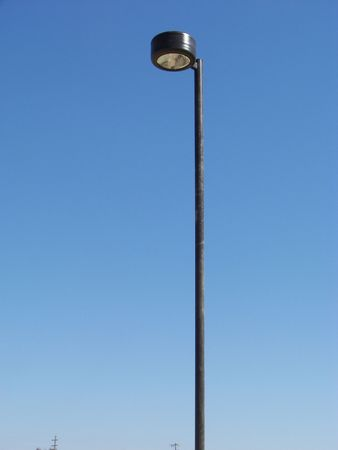 street light Banco de Imagens