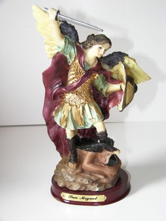 Michael the Arc Angel photo
