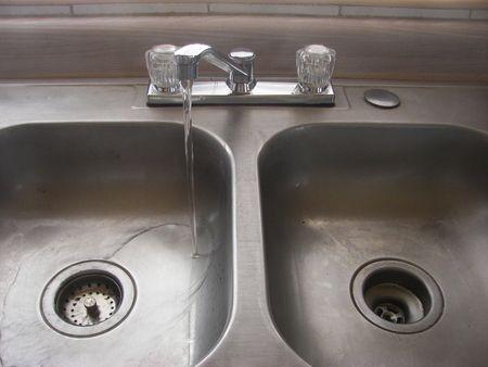 double sink photo