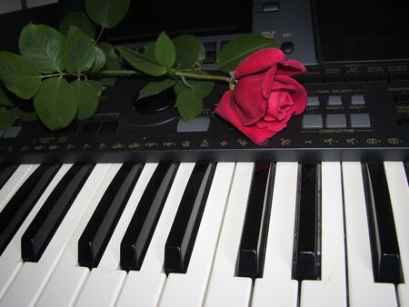 Music Standard-Bild