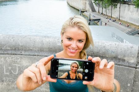 phon: Selfie
