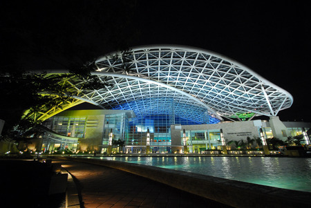conventions: CONVENTIONS CENTER PUERTO RICO