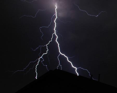 sizzle: Lightning