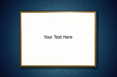dry erase board: Framed White board with space for text and drop shadow on an abstract colored background
