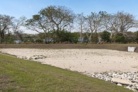 A dry season in Florida