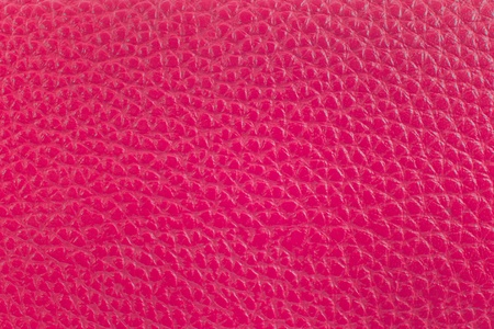 pink leather surface Stock Photo