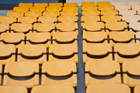 grandstand: Amarillo Amarillo tribuna tribuna Editorial