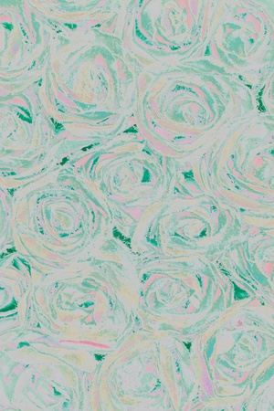 dried flower: abstract rose surface texture as background