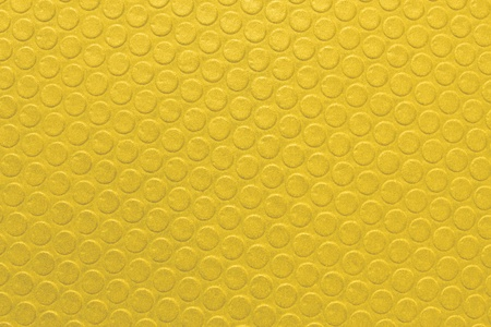 yellow leather surface as background photo