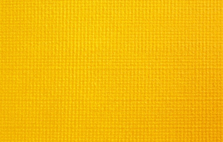 texture of yellow   leather surface as background photo