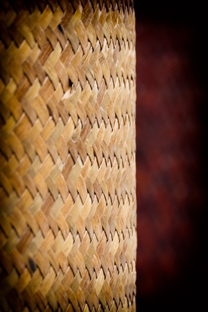 abstract bamboo background Stock Photo - 13418283
