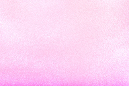 imitation leather: Pink leather gradient surface for background