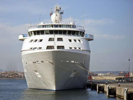 cruiseship: Crucero en Palma de Mallorca