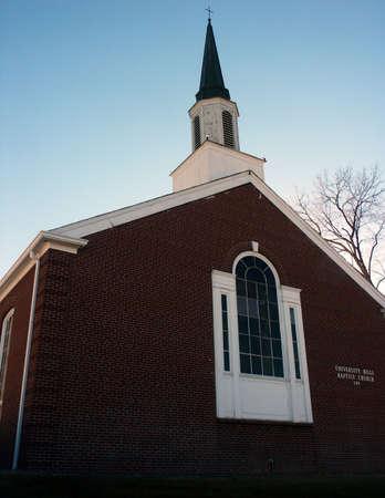 Classic Christian Church photo