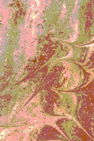 La superficie de m�rmol pulido pinta un patr�n abstracto agradable
