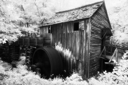 gristmill: Infrared Gristmill
