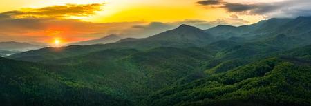 Smokey Mountain Nationalpark