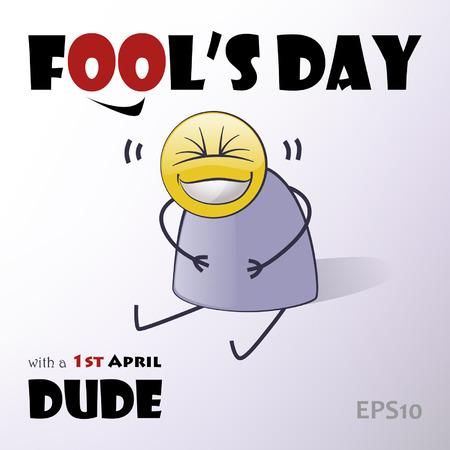 fool: Fool s Day Card